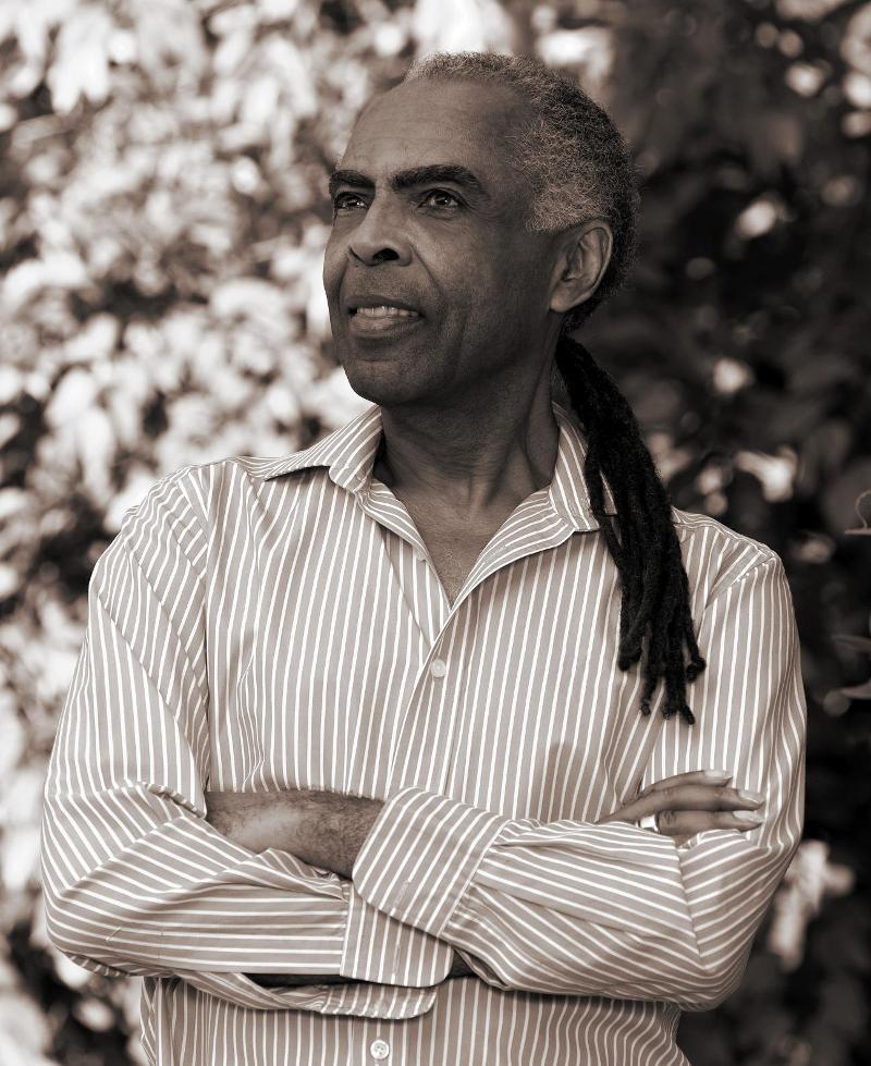 Gilberto Gil Profile Pic