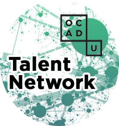 OCAD U Talent Network