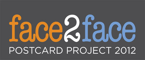 Face 2 Face Call for Submissions Logo