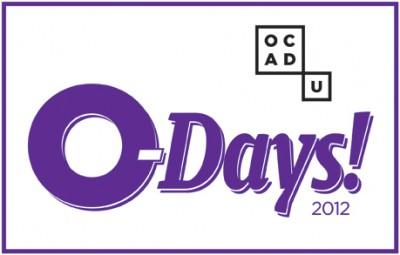 O-Days Logo