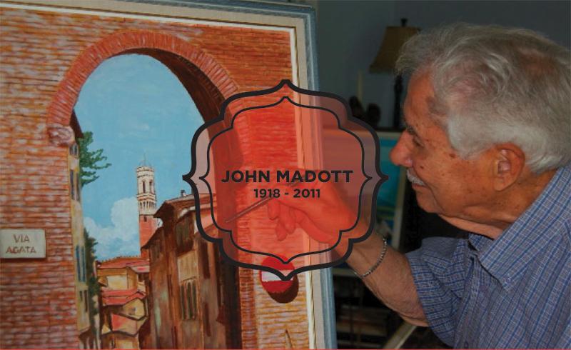 John Madott