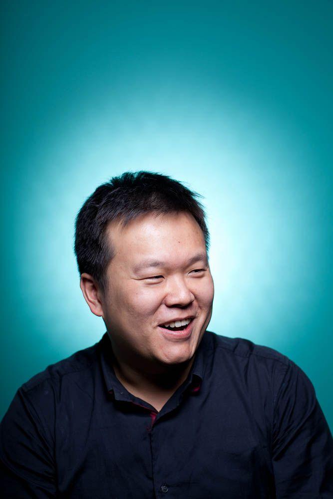 Andy Chiang Headshot