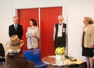 Alumni Honours 2012