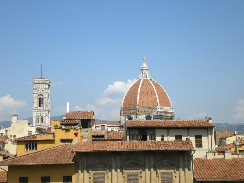 Florence, by Stacy Kelly, 2009