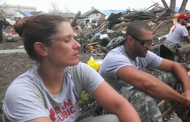 Oklahoma Tornado Relief Effort
