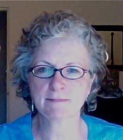 Celia Hildebrand - IRC