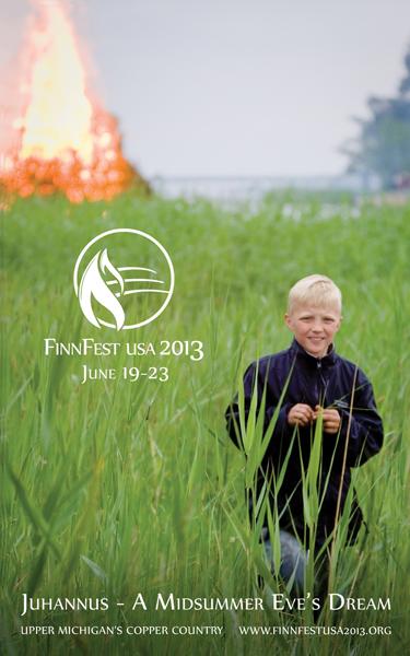 FinnFest Poster