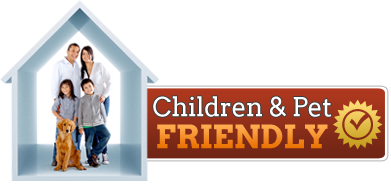 Children and pet friendly Arizona Pest Control