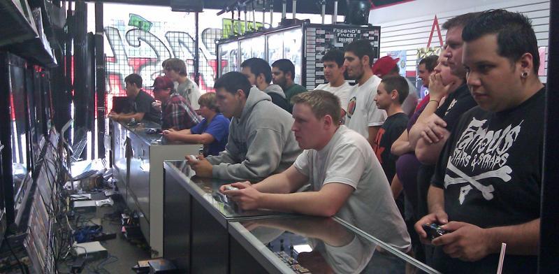 Call of Duty Modern Warfare 3 Tournament