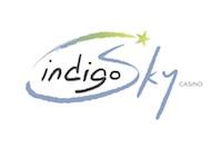 Indigo Sky logo