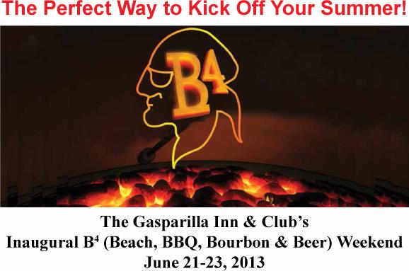 Gasparilla BBQ