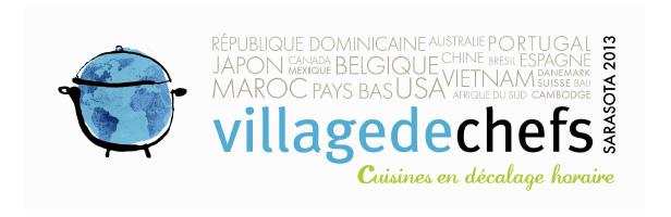 Village de chefs2