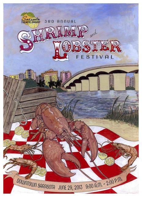 SFM shrimp fest
