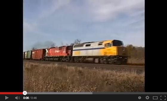 F40PH-2D Video