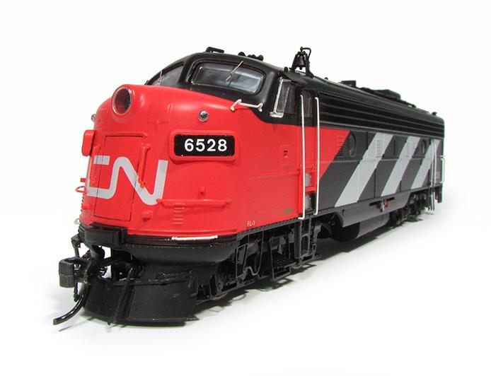 CN FP9