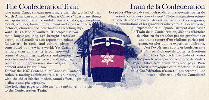 Confederation Train