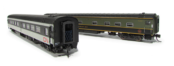 Rapido N scale