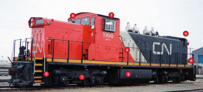 GMD-1 1166