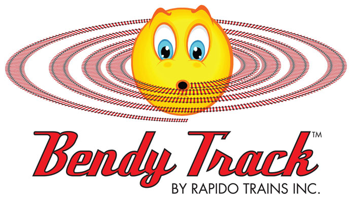 Rapido flex track