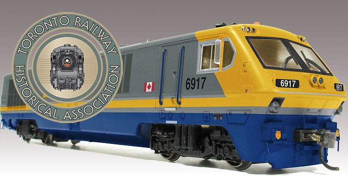 VIA LRC 6917