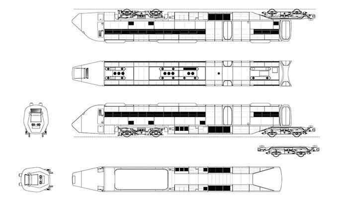 APT-E 2D Design