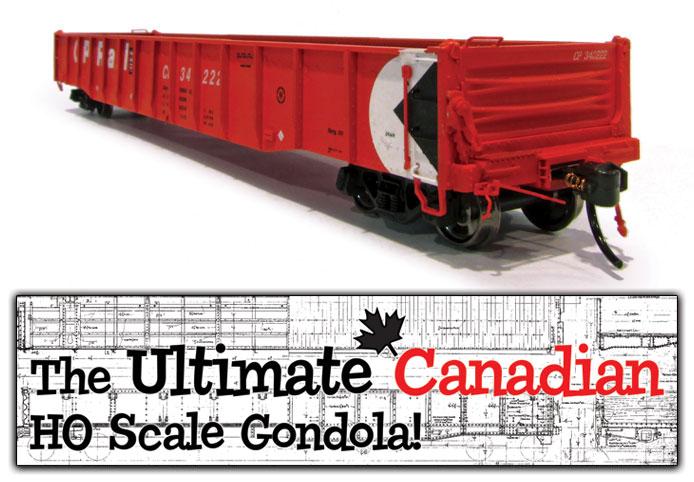 Canadian Gondola