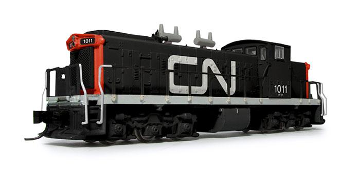 GMD-1 CN Locomotive
