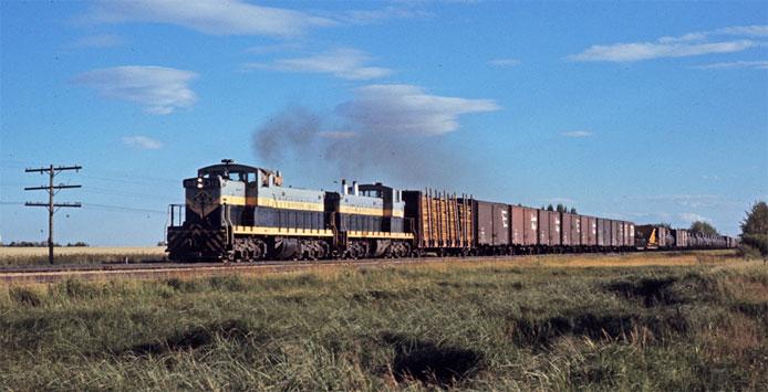 Northern Alberta Railways width=