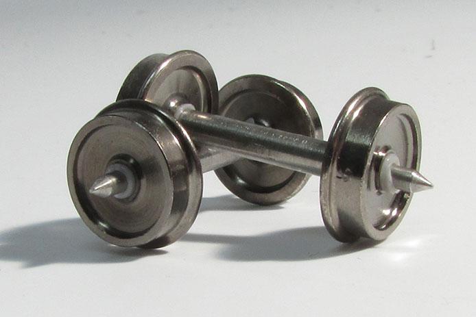 Code 110 Wheelsets