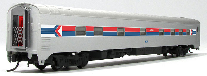 Amtrak N scale