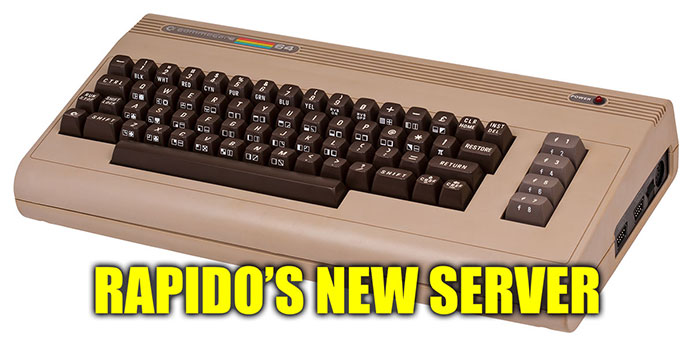 Rapido Server
