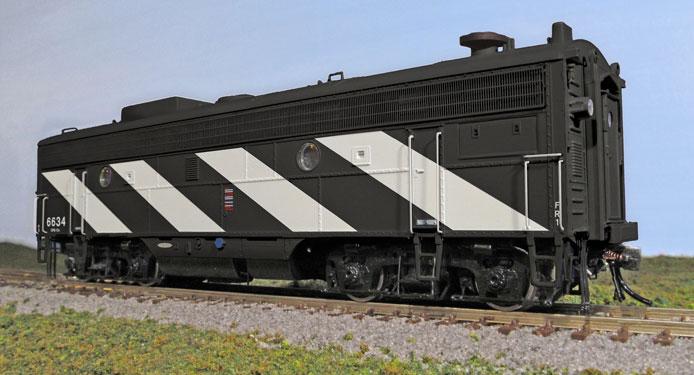 CNR F9-B