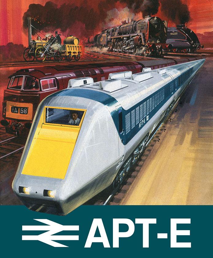APT-E Painting