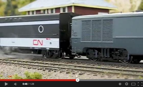 Steam Generator Video