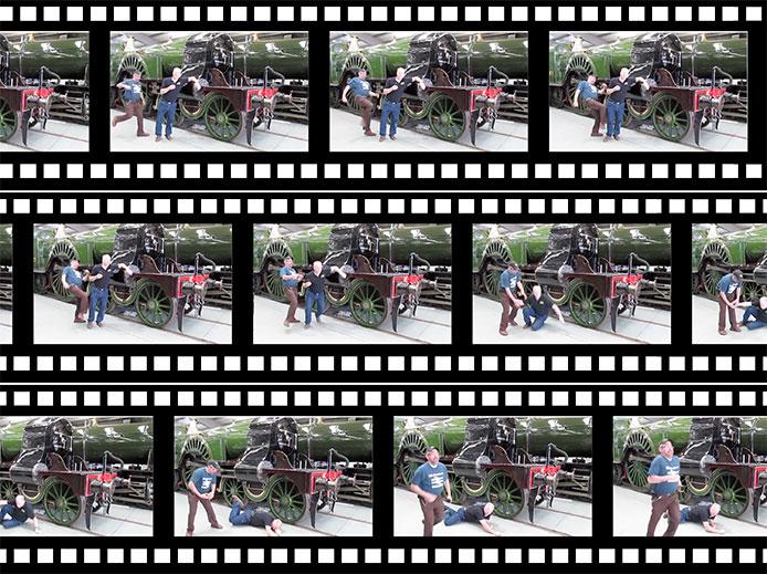 Rapido APT-E Video