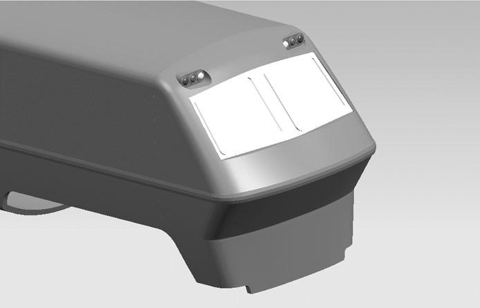 LRC 3D model