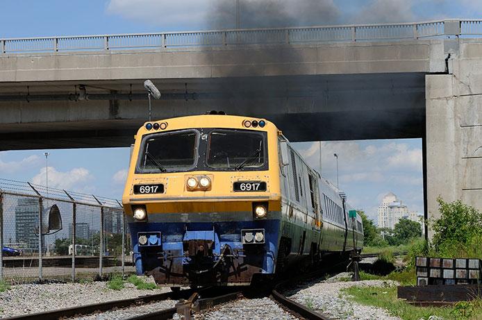 LRC 6917 TRHA