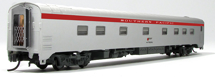Southern Pacific N scale