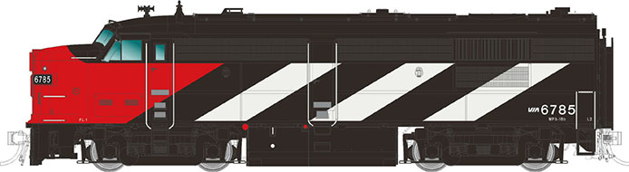 MLW FPA-4 VIA-CN