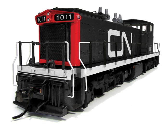 CN GMD-1
