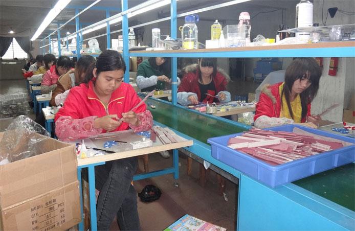 Rapido Factory
