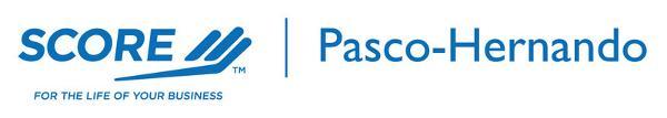 Pasco-Hernando SCORE 439 wide logo