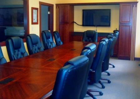 CCR Board Room