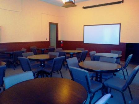 CCR Training Room
