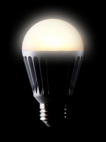 LED image