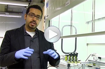 VIDEO: Taking the Measure of Nanotube Growth