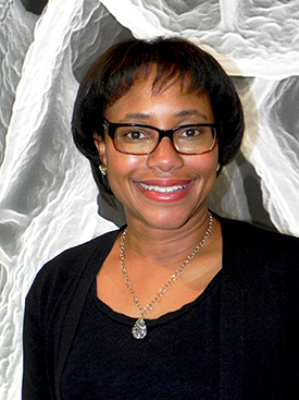 MIT Chemical Engineering Professor Paula Hammond