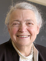 MIT Institute Professor Millie Dresselhaus