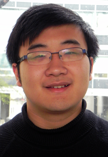 Qiaochu Li