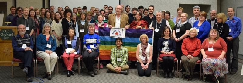 2014 CWCF conference